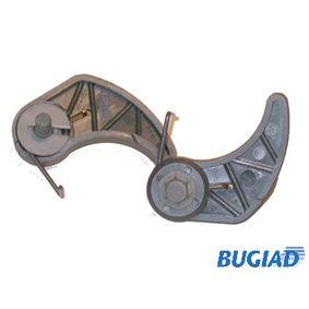 Pērc un aizvieto Ķēdes spriegotājmehānisms, Eļļas sūkņa piedziņa BUGIAD BSP20340