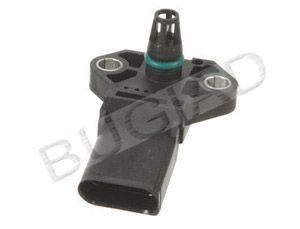 Original NISSAN Sensor, Saugrohrdruck BSP20716
