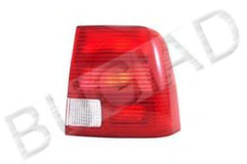 Volkswagen PASSAT BUGIAD Luci posteriori BSP22115