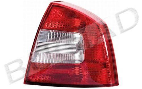 Luce posteriore BSP22562 BUGIAD — Solo ricambi nuovi