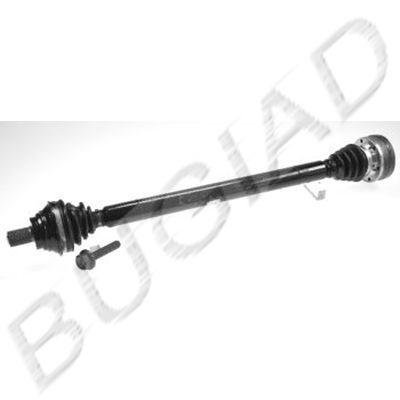 Original MERCEDES-BENZ Gelenkwelle BSP22600