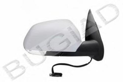 Specchietti retrovisori BSP22601 BUGIAD — Solo ricambi nuovi