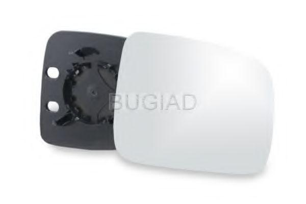 Vetro specchio BSP24339 BUGIAD — Solo ricambi nuovi