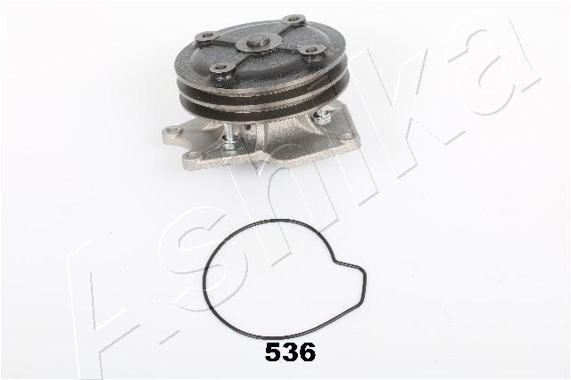 Original MINI Kühlmittelpumpe 35-05-536