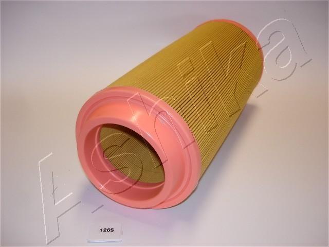 ASHIKA Filtr powietrza do MERCEDES-BENZ - numer produktu: 20-01-126