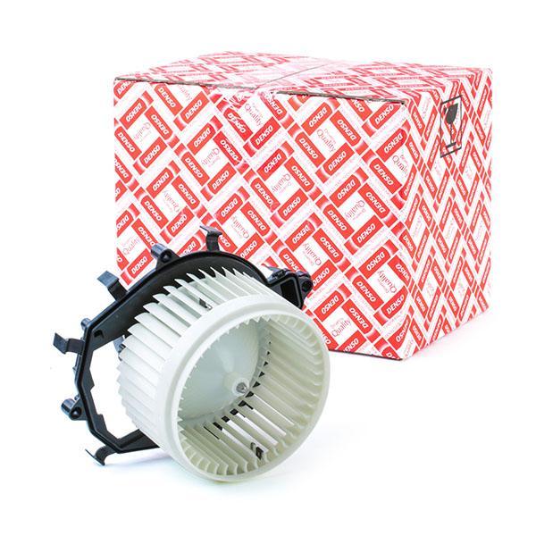 Origine Système de chauffage DENSO DEA07016 (Volt: 12V)