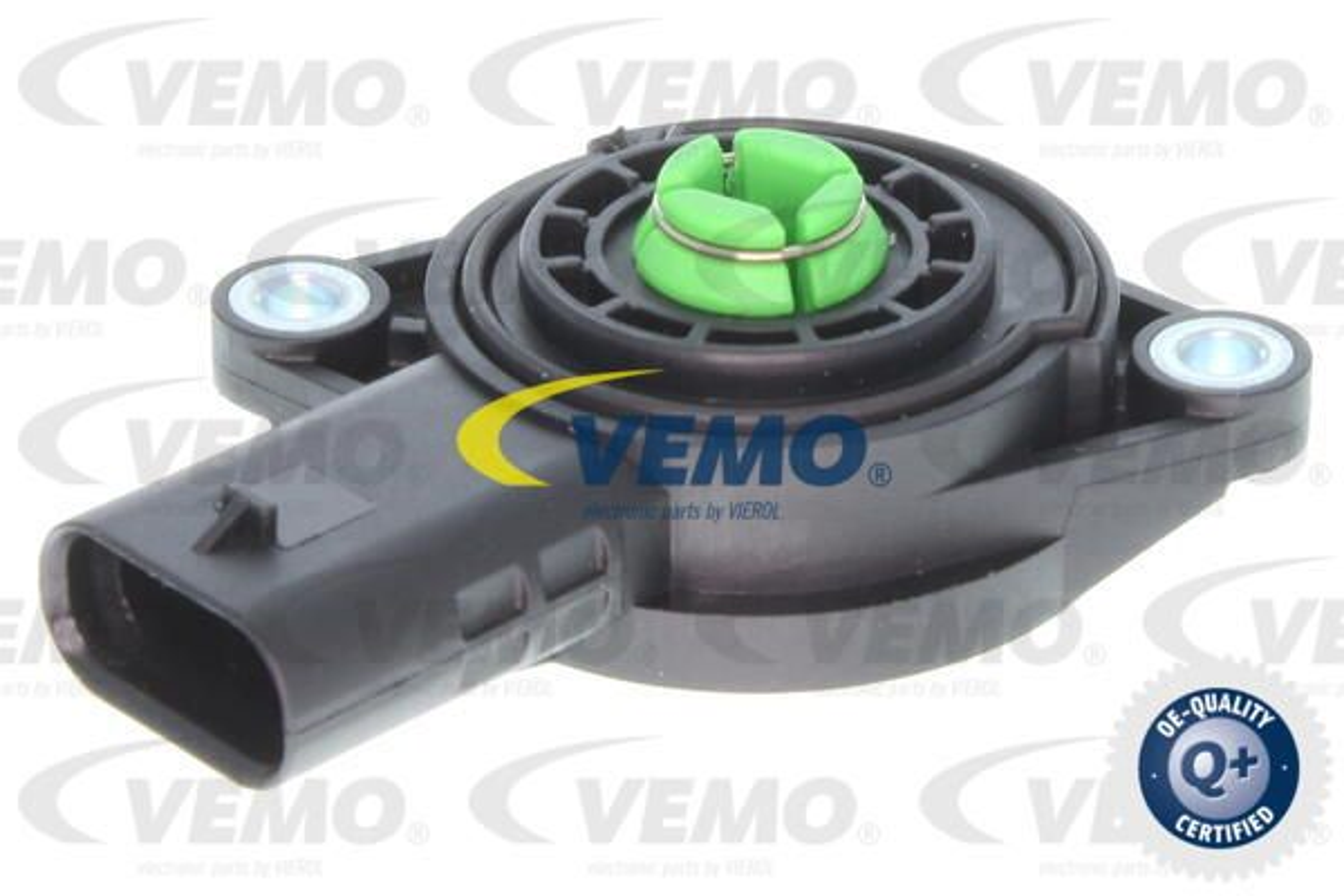 VEMO: Original Sensor, Saugrohrdruck V10-72-1268 ()