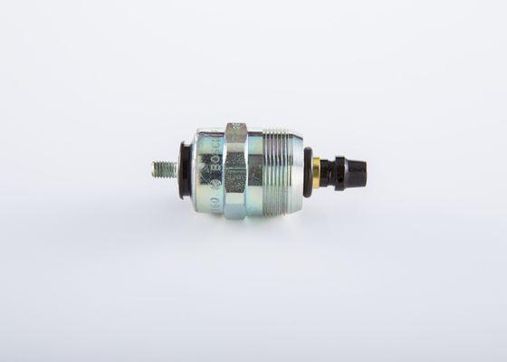 Buy original Fuel supply system BOSCH F 002 D13 640