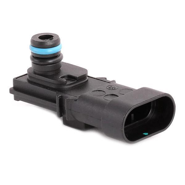 3947S0007 Sensor, Saugrohrdruck RIDEX Erfahrung