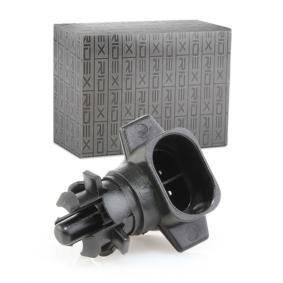 Купете 1186S0002 RIDEX Датчик, външна температура 1186S0002 евтино