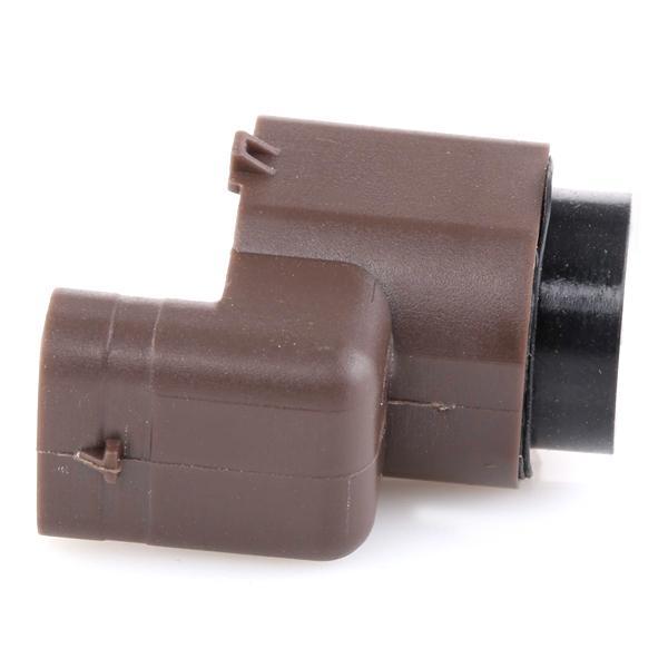 2412P0009 Rückfahrsensoren RIDEX - Markenprodukte billig