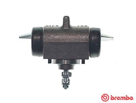 LKW Radbremszylinder BREMBO A 12 B84 kaufen