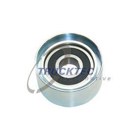 TRUCKTEC AUTOMOTIVE Spännrulle, aggregatrem 03.19.073 - köp med 20% rabatt
