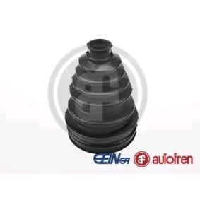 D8000E Gofruotoji membrana, kardaninis velenas AUTOFREN SEINSA D8000E Platus pasirinkimas — didelės nuolaidos