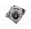 VALEO Generator 746124 rund um die Uhr online kaufen