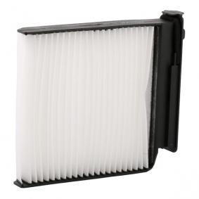 21-NS-NS6 Filter, Innenraumluft ASHIKA - Markenprodukte billig