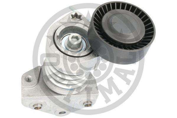 OPTIMAL: Original Riemenspanner Keilrippenriemen 0-N2402 (Ø: 70mm, Breite: 24,5mm)