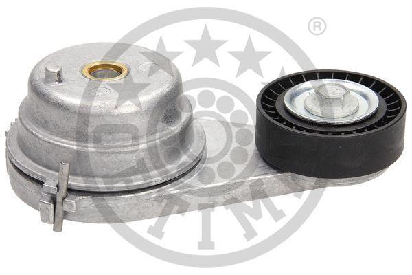 OPTIMAL: Original Spannarm Keilrippenriemen 0-N2404 (Ø: 60mm, Breite: 19mm)
