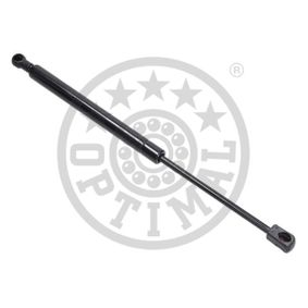 AG40163 Heckklappendämpfer OPTIMAL AG-40163 - Große Auswahl - stark reduziert