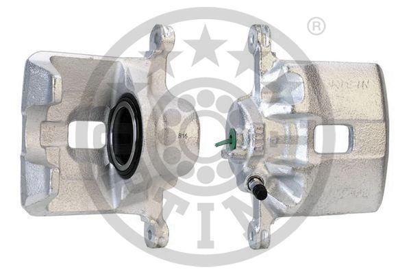 OE Original Bremsensatz, Trommelbremse BK-5215 OPTIMAL