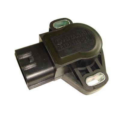 NISSAN 200SX 1995 Drosselklappensensor - Original HITACHI 138503