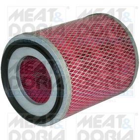Vzduchový filtr 16488 pro NISSAN URVAN ve slevě – kupujte ihned!