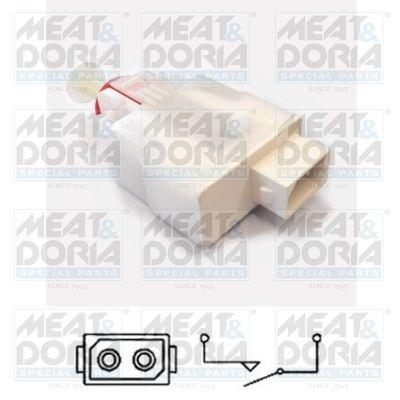 MEAT & DORIA: Original Kupplungsschalter 35021 ()
