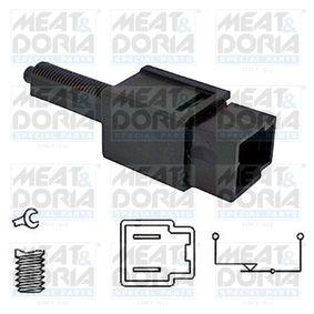 Comutator lumini frana MEAT & DORIA 35045 cumpărați și înlocuiți