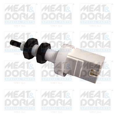 35099 MEAT & DORIA Pol-Anzahl: 2-polig Bremslichtschalter 35099 günstig kaufen