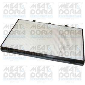 филтър, въздух за вътрешно пространство 17173F за ROVER 75 на ниска цена — купете сега!