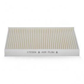 17298 Filter, Innenraumluft MEAT & DORIA - Markenprodukte billig