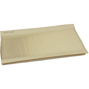 Kupte a vyměňte Filtr, vzduch v interiéru MEAT & DORIA 17390