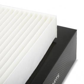 Febi 27870 Filter Innenraumluft Pollenfilter Innenraumfilter
