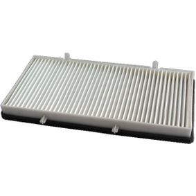 buy and replace Filter, interior air MEAT & DORIA 17421F