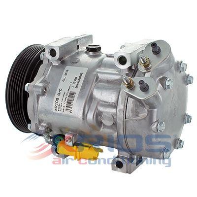 Original LANCIA Kompressor K11312A