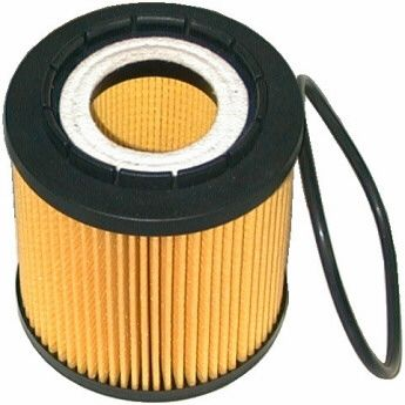 Original PORSCHE Motorölfilter 14016