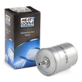 Filtro carburante MEAT & DORIA 4024/1 comprare e sostituisci