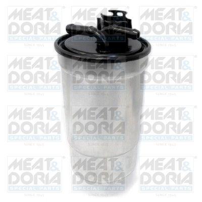 4194 Kütusefilter MEAT & DORIA — vähendatud hindadega soodsad brändi tooted