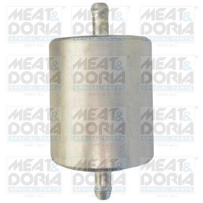 MEAT & DORIA Filtr paliwa Wkład filtra 4255 DUCATI