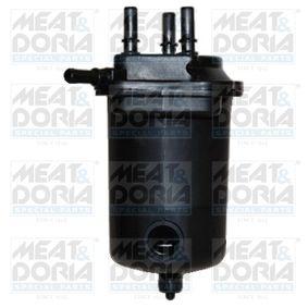 4846 MEAT & DORIA mit Anschluss für Wassersensor Kraftstofffilter 4846 günstig kaufen