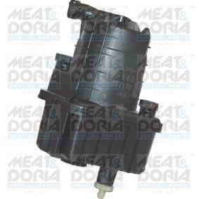 4849 MEAT & DORIA mit Anschluss für Wassersensor Höhe: 188mm Kraftstofffilter 4849 günstig kaufen