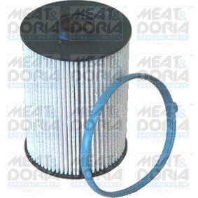 4909 Kuro filtras MEAT & DORIA - Pigus kokybiški produktai
