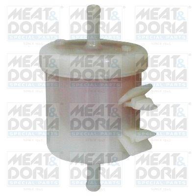 MEAT & DORIA: Original Kraftstoffförderanlage 4514 (Höhe: 90mm)