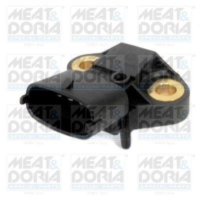 Senzor teploty paliva 82523 s vynikajúcim pomerom MEAT & DORIA medzi cenou a kvalitou