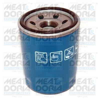 15017 MEAT & DORIA Anschraubfilter Ø: 66mm, Höhe: 90mm Ölfilter 15017 günstig kaufen