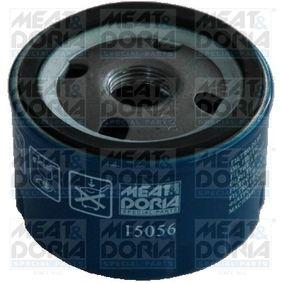 15056 Маслен филтър MEAT & DORIA - опит