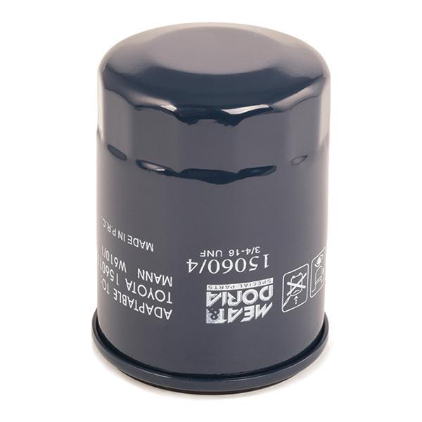 150604 Motorölfilter MEAT & DORIA 15060/4 - Große Auswahl - stark reduziert