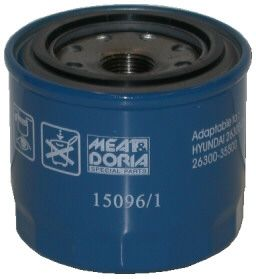 15096/1 Engine oil filter MEAT & DORIA - Cheap brand products