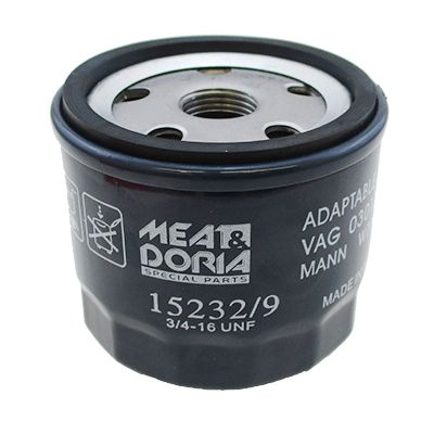15232/9 Filter MEAT & DORIA - Markenprodukte billig