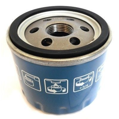 Original PORSCHE Ölfilter 15243